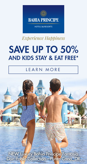 Bahia Principe Offer