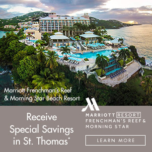 Receive Special Savings in St. Thomas